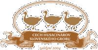Cech husacinárov Slovenského Grobu